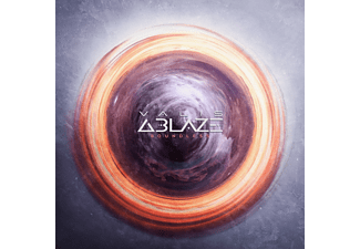 Valis Ablaze - Boundless (CD)