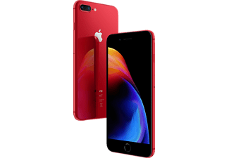 apple iphone 8 plus product red smartphone 64 gb rot. Black Bedroom Furniture Sets. Home Design Ideas