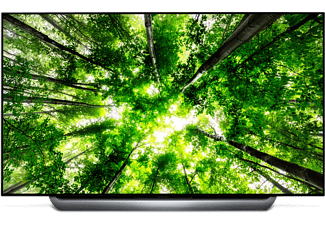 "TV LG OLED77C8PLA 77"" OLED Smart 4K"