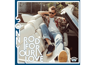 Sonny Smith - Rod For Your Love (CD)