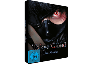 Tokyo Ghoul - The Movie - (Blu-ray)