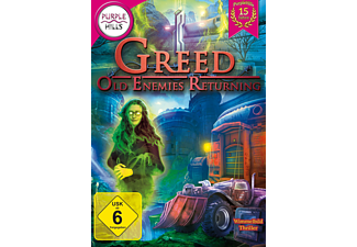 Greed 3: Old Enemies Returning (Purple Hills) - PC