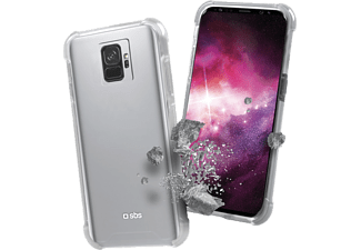 SBS MOBILE Hard Shock Cover till Samsung Galaxy S9