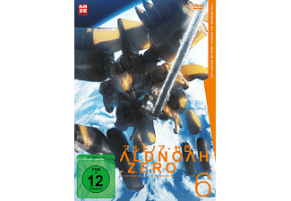 Aldnoah.Zero - Staffel 2, Vol. 6 - (DVD)