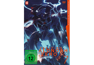 Aldnoah.Zero - Staffel 2, Vol. 7 - (DVD)