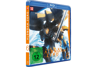 Aldnoah.Zero - Staffel 2, Vol. 6 - (Blu-ray)