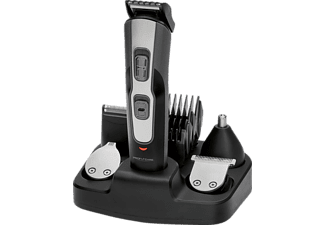 PROFI CARE PC-BHT 3014, Multigroomer, Schwarz/Anthrazit
