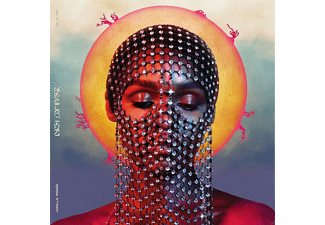 Janelle Monáe - Dirty Computer - CD