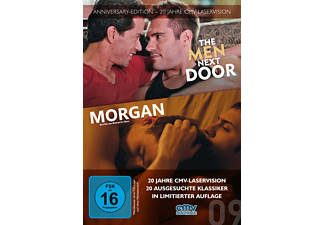 The Men Next Door / Morgan – Double-Feature - (DVD)