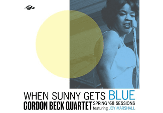 Gordon Beck, Joy Marshall - When Sunny Gets Blue (Digipack) - (CD)