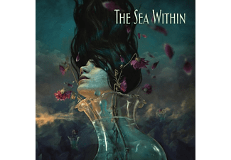 The Sea Within - The Sea Within - (CD)