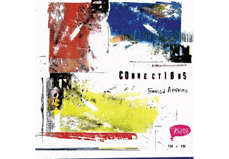 Connections - Foreign Affairs (Limited Colored Edition) - (Vinyl)