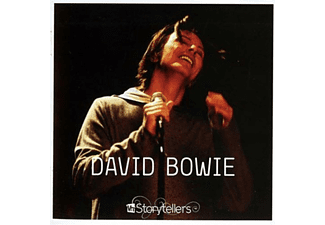 David Bowie - VH1 Storytellers (DVD)