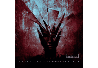 Lunatic Soul - Under The Fragmented Sky - (CD)