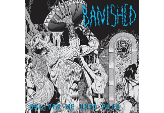 Banished - Deliver Me Unto Pain - (Vinyl)