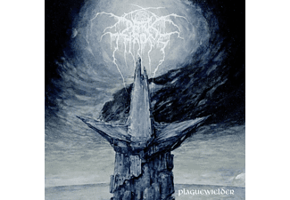 Darkthrone - Plaguewielder - (CD)