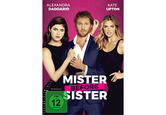 Mister before sister - (DVD)