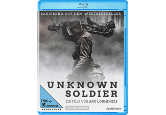 Unknown Soldier - (Blu-ray)