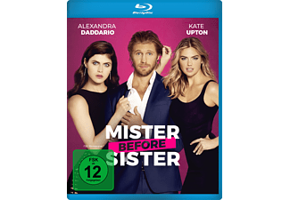 Mister before sister - (Blu-ray)