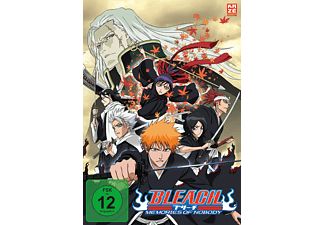 Bleach: Memories of Nobody - (DVD)