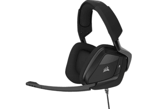 CORSAIR, CA-9011156-EU, VOID PRO, 7.1, Gaming Headset, Schwarz