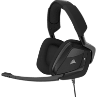 CORSAIR VOID PRO, 7.1 Gaming Headset Schwarz