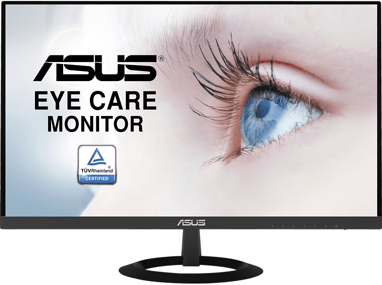 ASUS VZ229HE  Full-HD Monitor (5 ms Reaktionszeit, 60 Hz)