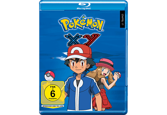 Pokémon Staffel 17: XY - (Blu-ray)