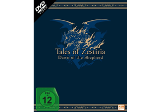Tales of Zestiria - Dawn of the Shepherd - (DVD)