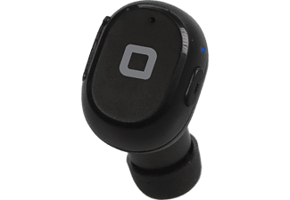 SBS MOBILE Invisible Ghost Bluetooth Headset - Svart