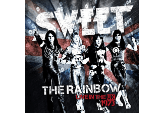 The Sweet - The Rainbow (Live) - (CD)