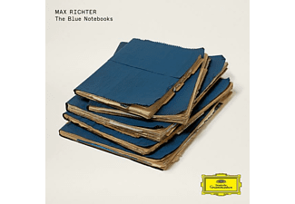 Max Richter - The Blue Notebooks-15 Years - (Vinyl)