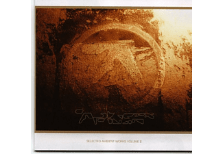 Aphex Twin - Selected Ambient Works Ii - (CD)