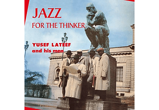 Yusef Lateef - Jazz For The Thinker [Vinyl]