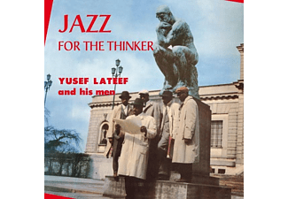 Yusef Lateef - Jazz For The Thinker - (Vinyl)