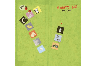 Booxy's Box - The Game - (CD)