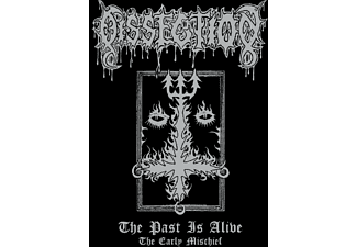 Dissection - Past Is Alive - (Vinyl)
