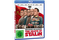 The Death of Stalin [Blu-ray]