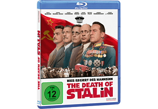 The Death of Stalin - (Blu-ray)