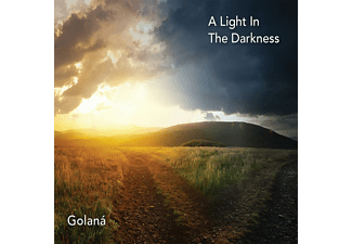 Golaná - A Light In The Darkness - (CD)