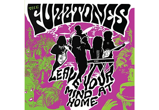 The Fuzztones - Leave Your Mind At Home (Remastered) - (CD)