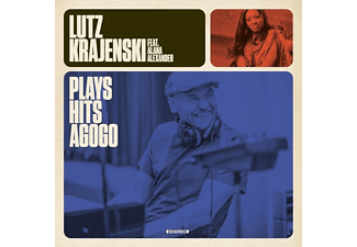 Lutz Krajenski - Plays Hits Agogo - (CD)
