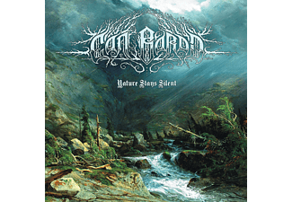 Can Bardd - Nature Stays Silent - (CD)