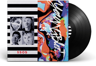5 Seconds of Summer - Youngblood - (Vinyl)