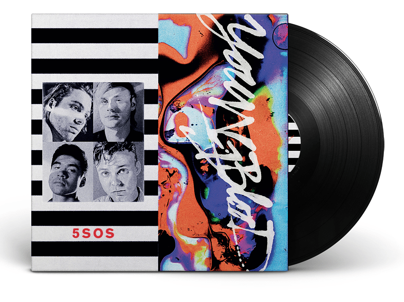 5 Seconds of Summer - Youngblood [Vinyl]