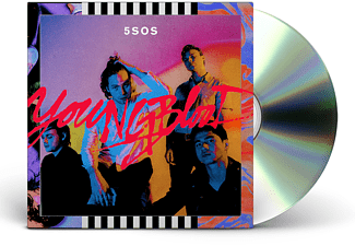 5 Seconds of Summer - Youngblood [CD]