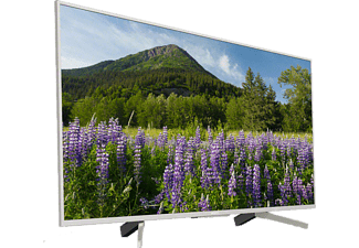 SONY KD43XF7077SAEP 43'' XF7077 - 4K-TV Med HDR