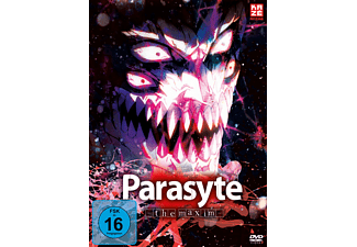 Parasyte - The Maxim - Vol.1 - (DVD)
