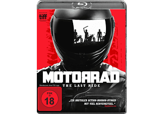 Motorrad-The Last Ride - (Blu-ray)