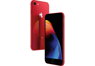 APPLE iPhone 8 - 256 GB - (PRODUCT)RED Special Edition